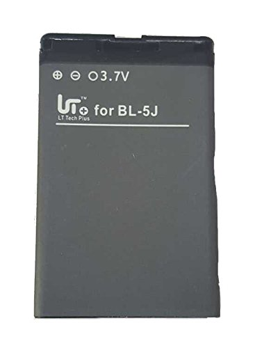 Todobarato24h Bateria BL-5J Compatible Nokia ASHA 200 ASHA 201 ASHA 302 C3...
