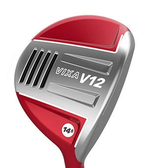 Best vixa v12 golf club