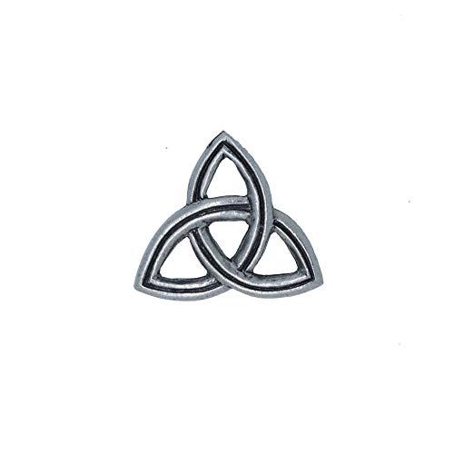 Jim Clift Design Celtic Knot Lapel Pin - 1 Count