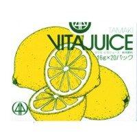 玉樹 ビタジュース (20袋入り)