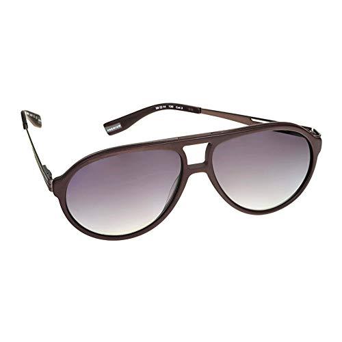 s.Oliver Black Label Herren Sonnenbrille mit UV-400 Schutz 58-14-130-99860, Farbe:Farbe 1
