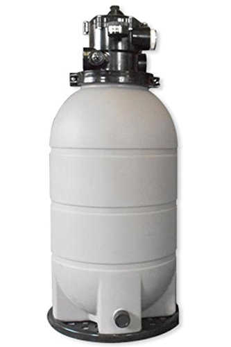 Rx Clear Patriot Sand Filter for Above Ground Swimming Pools   8...