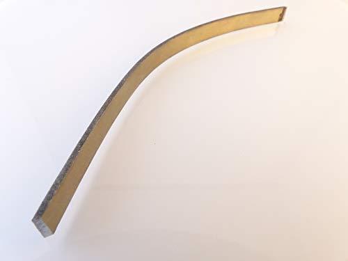 Fuxus® Nitinol metal banda Metal rayas 5 mm Shape Memory Al