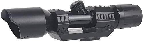 AKOGD Zielfernrohr für Nerf Gun...