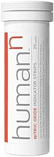 Best nitric oxide test strips by berkeley test Reviews