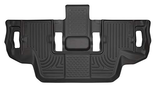 Husky Liners - 19341 Fits 2009-19 Ford Flex, 2010-19 Lincoln MKT Weatherbeater...