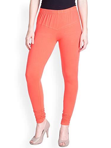 Lux Lyra Women's Leggings Silk_42_Cherry_Free Size