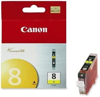 CNMCLI8Y - Canon CLI-8Y Ink Cartridge