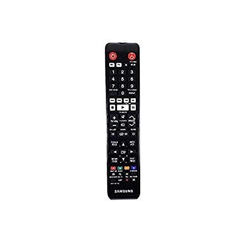 Samsung AK59-00176A - Ersatz-Fernbedienung für TV, Schwarz