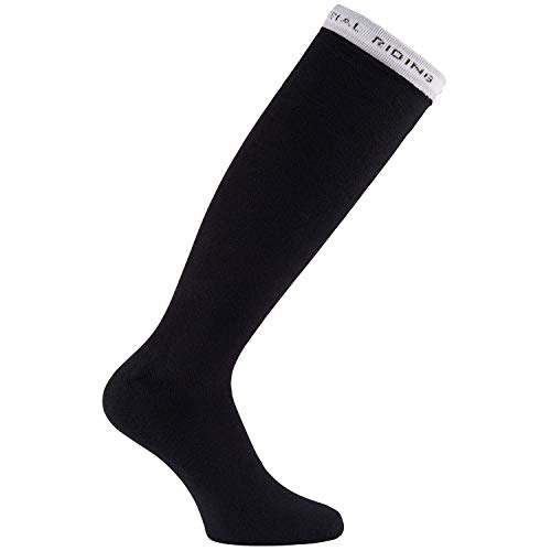 Imperial Riding Really Pretty Riding Socks EUR 38-41 Black