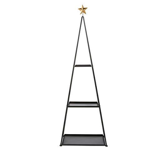 Pureday Mensola Decorativa Albero di Natale