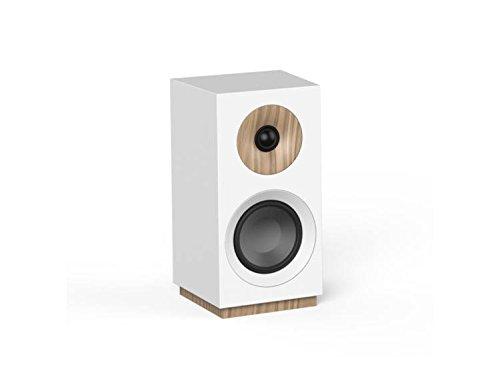 Jamo S 801 120W luidspreker wit