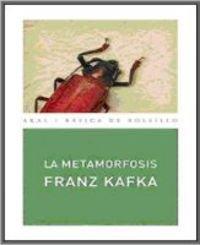 La Metamorfosis: 199 (Básica de Bolsillo)