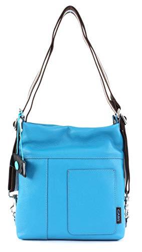 Gabs Clarissa Shoulderbag S Turquoise