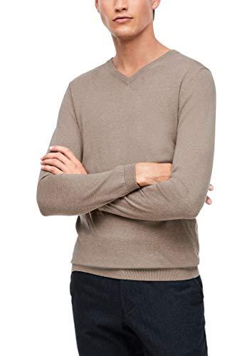 s.Oliver BLACK LABEL Herren 160.11.899.17.170.2040937 Pullover, 8985, L