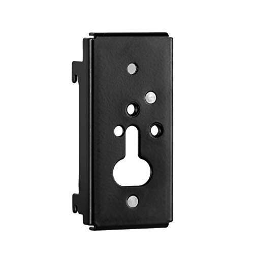 2 Stück Ersatz-Wandhalterung für Bose Virtually Invisible 300 Wireless Surround Speaker Lifestyle 550 600