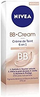BB CREAM 6 EN 1MEDUIM