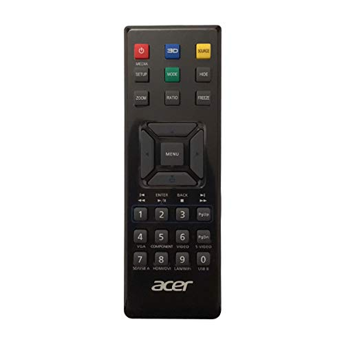 Original Remote Control for Acer X113