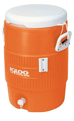 IGLOO 5Seat Top Enfriador de Bebida