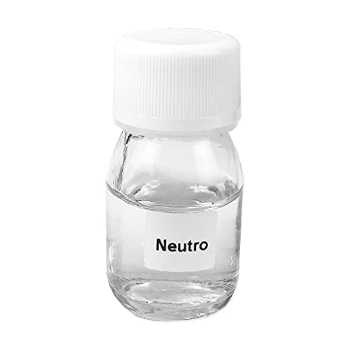 well2wellness® Pufferlösung neutral klar 50ml zur Reinigung der pH und Redox Sonde