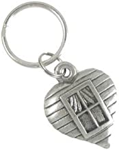 product image for Window to my heart Keyrings
