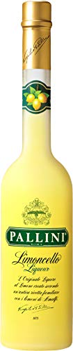 Pallini Limoncello Zitronenlikör, 500ml