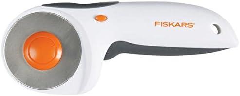 Fiskars 197940-1002 Ergo Control Rotary favorite 60mm Cutter Max 87% OFF