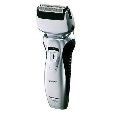 Panasonic ES-RW30-S Wet/Dry 2-Blade Mens Cordless Rechargeable Shaver