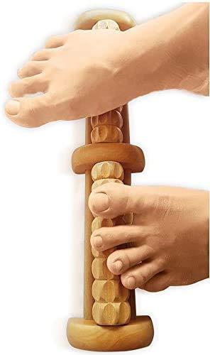 (New) TheraFlow Foot Massager...