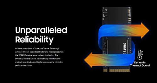Samsung(サムスン)『SSD970PRO』シリーズ