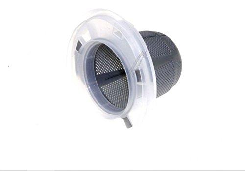 Filtro / deflettore aspirabriciole dustbuster
