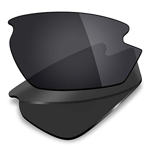 Mryok Polarized Replacement Lenses for Rudy Project Rydon - Stealth Black