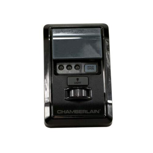 Great Price! Chamberlain 41A7327-1 Motion Detecting Wall Control Console Security 2.0 TTC