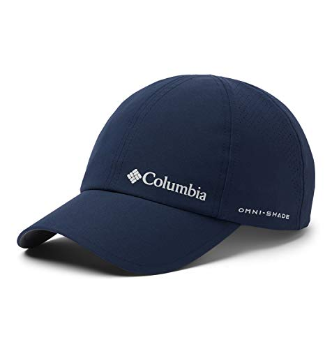 Columbia, Sombrero unisex, Gorra unisex, Color: Azul(Collegiate), Talla universal (Ajustable), Art. 1840071