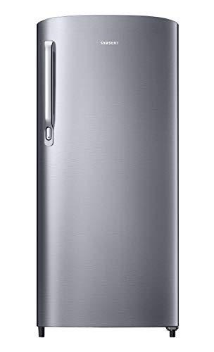 Samsung 192 L 2 Star Single Door Refrigerator