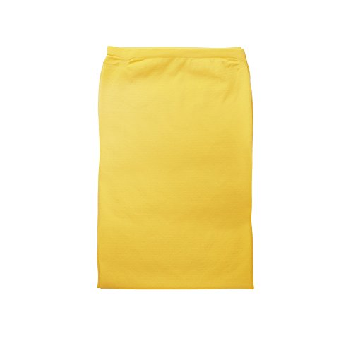 Blueair Blue Pure 411 Yellow Washable Pre-Filter, Removes Pollen, Dust, Pet Dander and Other Airborne Pollutants, Buff Yellow (ABLA411ClothBY)