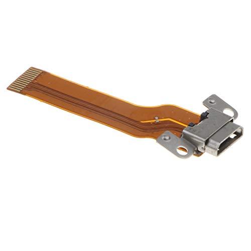 Tablet USB Dock Charging Port Flex Cable for