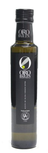 Aceite De Oliva Virgen Extra Oro Bailén 250 Ml