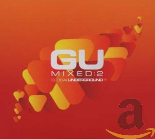 Gu Mixed 2 / Various