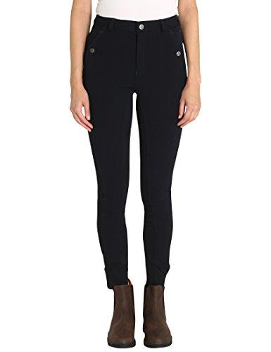 Ultrasport - Pantaloni da Equitazione da Donna, Seduta Alos
