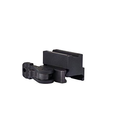 Trijicon MRO (Miniature Rifle Optic) Levered Quick Release Full Co-Witness Mount