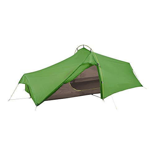 VAUDE Power Lizard SUL 1-2P Größe - cress green