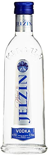 Jelzin Vodka Probiergröße (1 x 0.1 l)