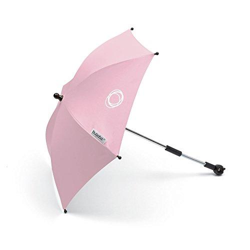 Bugaboo Sonnenschirm+, Soft Pink