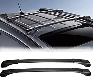 AUXMART Roof Rack Cross Bars for 2013–2018 Toyota RAV4