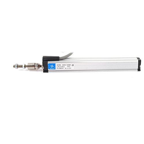 sourcingmap® BWM150 150mm Hub Micro Linearer Weg Wegsensor für Drucker Blasmaschine de