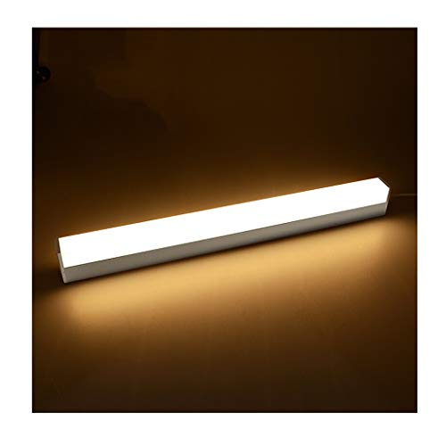 Spiegel Koplampen-LED Badkamer Toilet Badkamer Spiegelkast Lamp Vanity Spiegel Lamp Wandlamp Keukenkast Lamp Moderne Veiligheid Waterdichte Anti-Mist