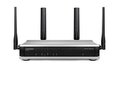 LANCOM 1780EW-4G+, VPN-Router, LTE-Modem, WLAN