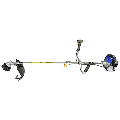 Cheap Blue Max 2-in-1 Gas Brush Cutter/ String Trimmer