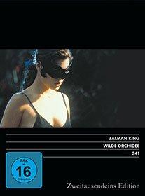 Wilde Orchidee. Zweitausendeins Edition Film 341.